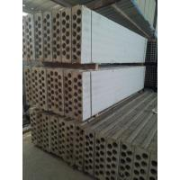 Wholesale Sound Insulation Fireproof Wall Panels Lightweight Partition Interior Walls 4.0MPa from china suppliers