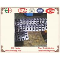Wholesale Aluminum 6063 Castings EB9077 from china suppliers