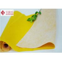Wholesale Custom Polyester Nylon Flocking Fabric Printed For Packing Box Lining from china suppliers