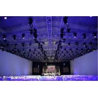 Wholesale 400*600MM Aluminum Light Stage Lighting Truss Systems For Meeting Room from china suppliers