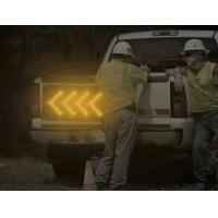 Wholesale Alu. Traffic Arrow Boards Workzone Supper Bright LED Lighted Arrow Sign from china suppliers