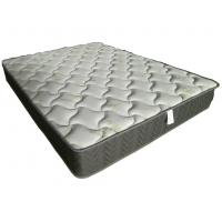 China Knitted Fabric Pocket Spring Mattress / Bamboo Charcoal Mattresses on sale