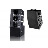 "Wholesale Q1 Dual 10"" inches active line array speakers woofers neodymium with high performance from china suppliers"
