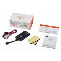 Wholesale Portable GPS GSM Tracker , GPS Tracking Devices For Vehicles / Motorcycle from china suppliers
