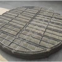 Quality Titanium Mesh Demister - Diameter from 300 to 8000 mm for sale