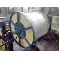Quality Galvanized Verhead Ground Wire Strand High Tensile Strength For Gabion Mesh for sale