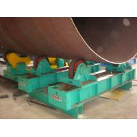 Wholesale High Efficient Steel Pipe Welding Turning Rolls Adjustable Size from china suppliers