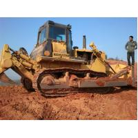 Wholesale D85A-21 used komatsu bulldozer crawler dozer for sale D85-18 japan from china suppliers