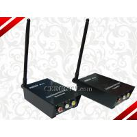 Wholesale Wireless video audio transmitter BD2.4G804 - (2W) from china suppliers