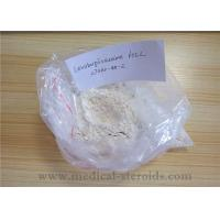 Wholesale CAS 27262-48-2 Topical Anesthetic Drugs Levobupivacaine Hydrochloride Pain Killer from china suppliers