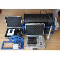Wholesale Borehole Inspection Camera TV Imaging System for Calibration drilling hole from china suppliers