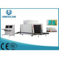 Wholesale Big Size X Ray Baggage Inspection System from china suppliers