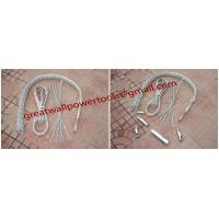 Wholesale galvanization Cable grip,Cable socks,China cable pulling socks from china suppliers