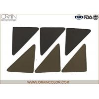 Wholesale Dual Color Pressed Makeup Eyebrow Powder Palette Stereo Feeling from china suppliers
