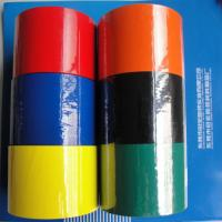 Wholesale corrosion resistance PVC thermal insulating tape , heat resistant tape from china suppliers