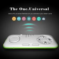 Quality White color Smart Bluetooth Android Gamepad For VR box Used MID , TV box for sale