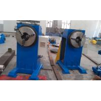 Wholesale Electric Rotating Welding Table , Benchtop Welding Positioners from china suppliers