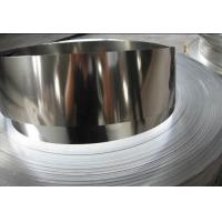 Wholesale Stainless Steel coil 410 grade magnetic soft quality for stainless steel sinks /utensils from china suppliers