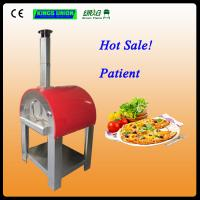 Wholesale Popular new model wood fired pizza oven from china suppliers