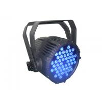 Wholesale Professional Outdoor LED Par 48 x 3w Multi Color Lighting Par 64 Lights For Wedding Party Event IP65  Lighting from china suppliers