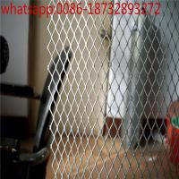 Wholesale aluminum small hole expanded metal mesh/ expanded metal suppliers/small hole expanded metal mesh, expanded metal plate from china suppliers
