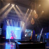 Wholesale high quality full color Die Casting Aluminum Indoor p4.81 LED Display Screen for Rental from china suppliers