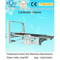 Wholesale 2800mm Width Cardboard Carton Making Machine with Printer Slotter / Die Cutter from china suppliers
