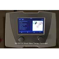 Quality Extracorporeal Radial Shockwave Therapy Machine EDSWT With Multi - Language for sale