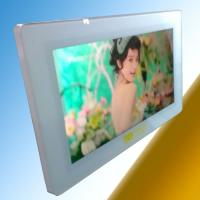 Wholesale Brightness HD media player digital signage 8ms 240V 50 / 60Hz from china suppliers