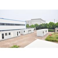 Wholesale Light Steel Prefab Modular Homes from china suppliers