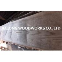 Quality Thin Ash Sliced Crown Cut Wood Veneer Sheet Hardwood Veneer Plywood for sale
