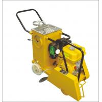 Wholesale Concrete Road Cutter with CE Paving Cutter Saw with Honda Engine from china suppliers