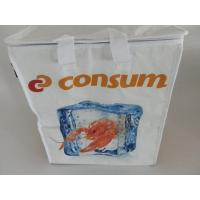 Wholesale 40 * 10 * 35cm Size Customized Shopping Bags Optional Recyclable To Keep Warm from china suppliers