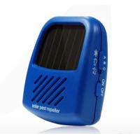 Wholesale China Solar Energy /Solar Mosquito Rats Cockroaches Repeller from china suppliers