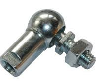 Wholesale OEM DIN71802 , CS13M8 Car parts spherical rod end ball joints 5 - 16 mm Size from china suppliers