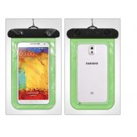 Wholesale cheap pvc phone waterproof case/cell phone waterproof dry bag/floating waterproof phone from china suppliers