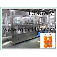 Wholesale 3 In 1 Automatic Carbonated Water Filling Machine/Equipment from china suppliers