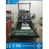Buy cheap SHXJ-C Model Plastic Bag Making Machine Make Flat Opening T - Shirt  D - Cut Bag from wholesalers