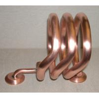 Wholesale Automatic keeping CE Electromagnet induction heating coils for Textile machine from china suppliers