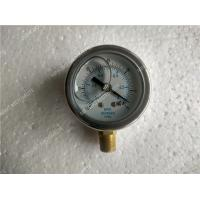 "Wholesale Brass Movement Pressure And Vacuum Gauge 1.5"" Vacuum Test Gauge 1/8 BSP Thread from china suppliers"