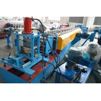 Wholesale Forming Speed 15m / Min Door Frame Roller Making Machine Gearbox Driving System from china suppliers