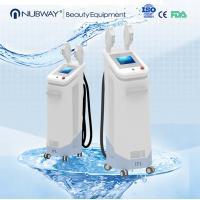 Wholesale high quality shr alma laser shr ipl+rf 950nm painless shr laser beauty machine from china suppliers