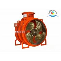 Wholesale 46KN Marine Propulsion Diesel Engines , Electric Bow Thruster from china suppliers