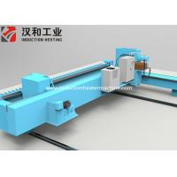 Wholesale Hydraulic Middle Frequency Induction Pipe Bending Machine For Metal Pipes from china suppliers