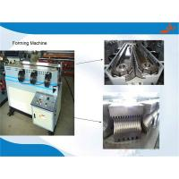Wholesale PA  pipe machine, PA water pipe machine ,PA corrugated pipe machinery from china suppliers