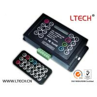 Buy cheap IR constant current rgb controller from wholesalers