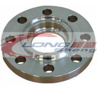 Wholesale stainless steel forged flange from china suppliers