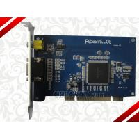 Wholesale Software DVR Cards CEE-SC8408 from china suppliers