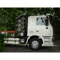 Wholesale CrMo Steel CNG Tanks for Trucks / Heavy Duty Vehicle Fuel Storage  145L - 200L from china suppliers