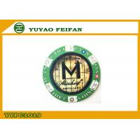 Wholesale Mischief Vodka Authentic Casino Poker Chips Two Side Different Logo from china suppliers